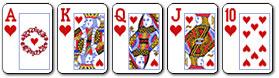 Poker kombinacii